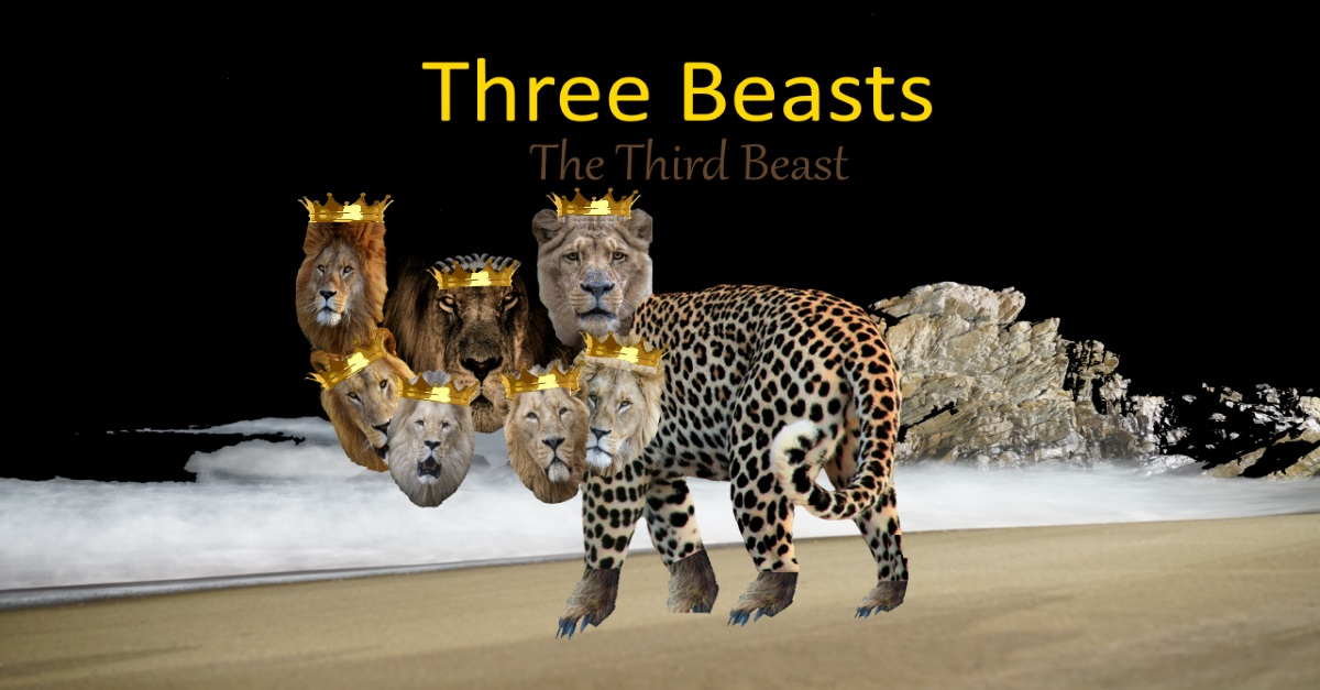 Three Beasts - The Third Beast