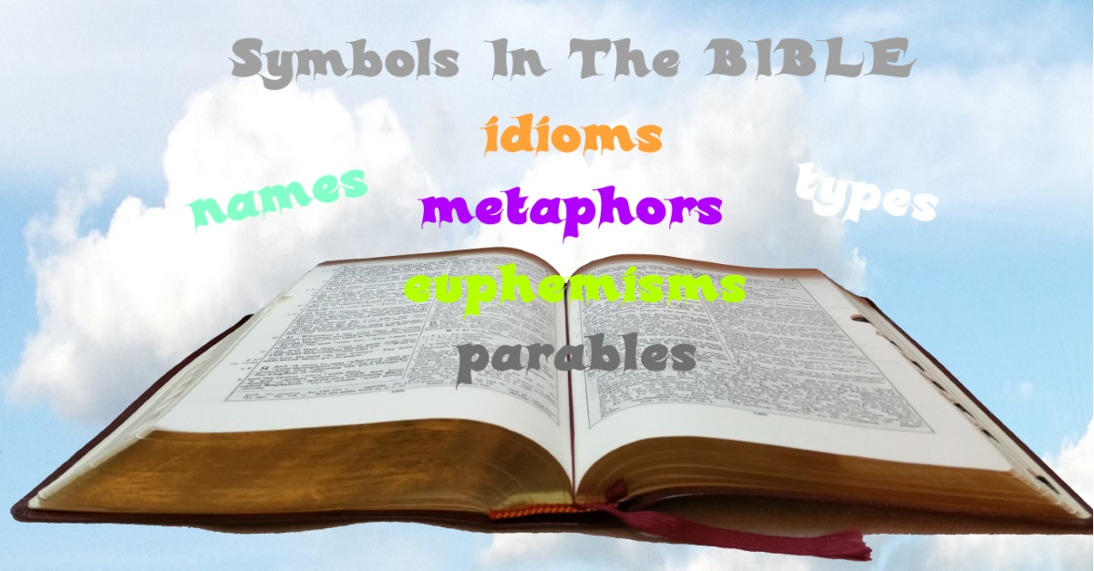 Symbols In The BIBLE