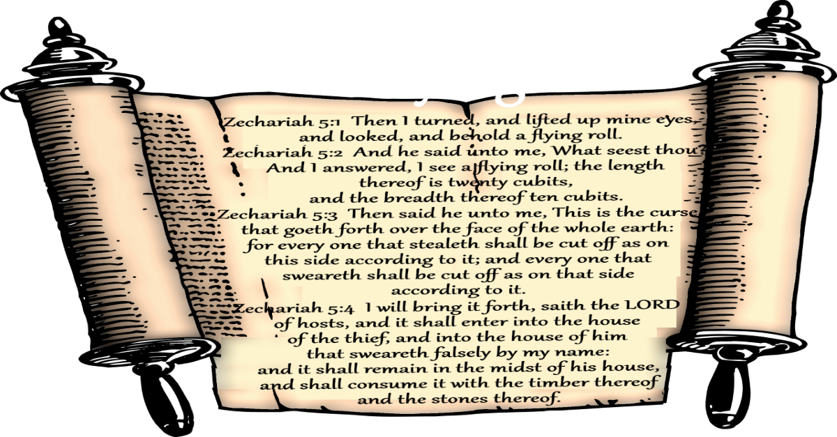 The Flying Roll